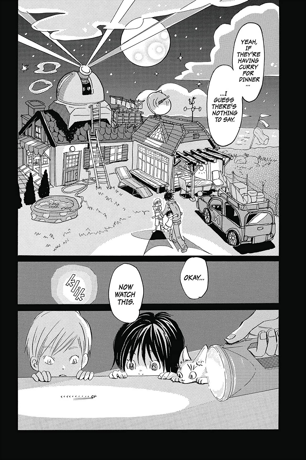 Honey and Clover Vol. 9