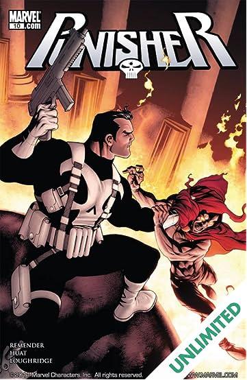 Punisher (2009-2010) #10