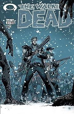 The Walking Dead No.5