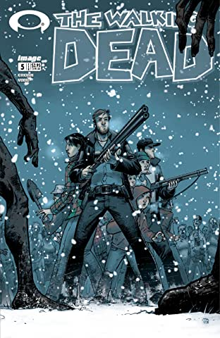 The Walking Dead #5