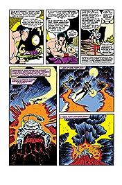 Marvel Super Heroes Secret Wars (1984-1985) #9
