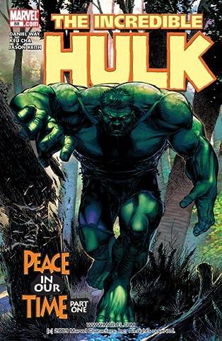 Incredible Hulk (1999-2007) #88