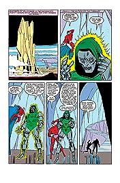 Marvel Super Heroes Secret Wars (1984-1985) #12
