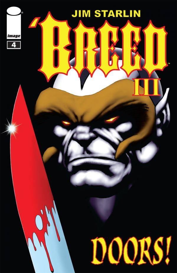 Breed III #4 (of 6)