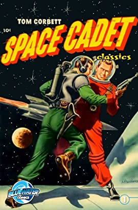 Tom Corbett: Space Cadet classics #1