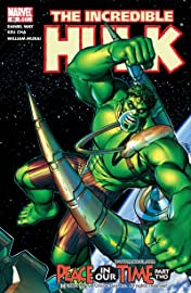 Incredible Hulk (1999-2007) #89