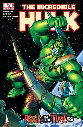 Incredible Hulk (1999-2007) #89