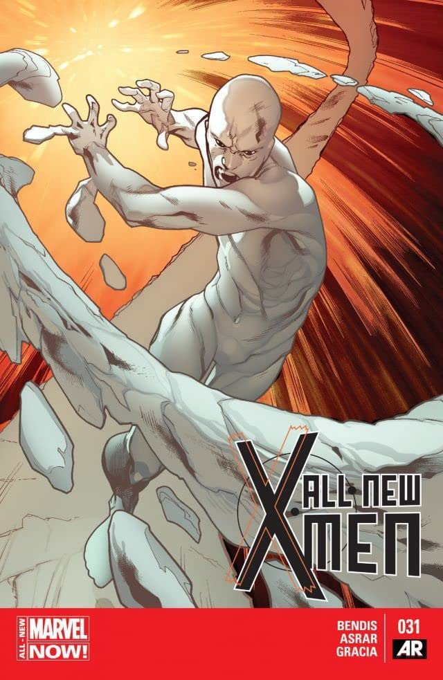 All-New X-Men (2012-2015) #31