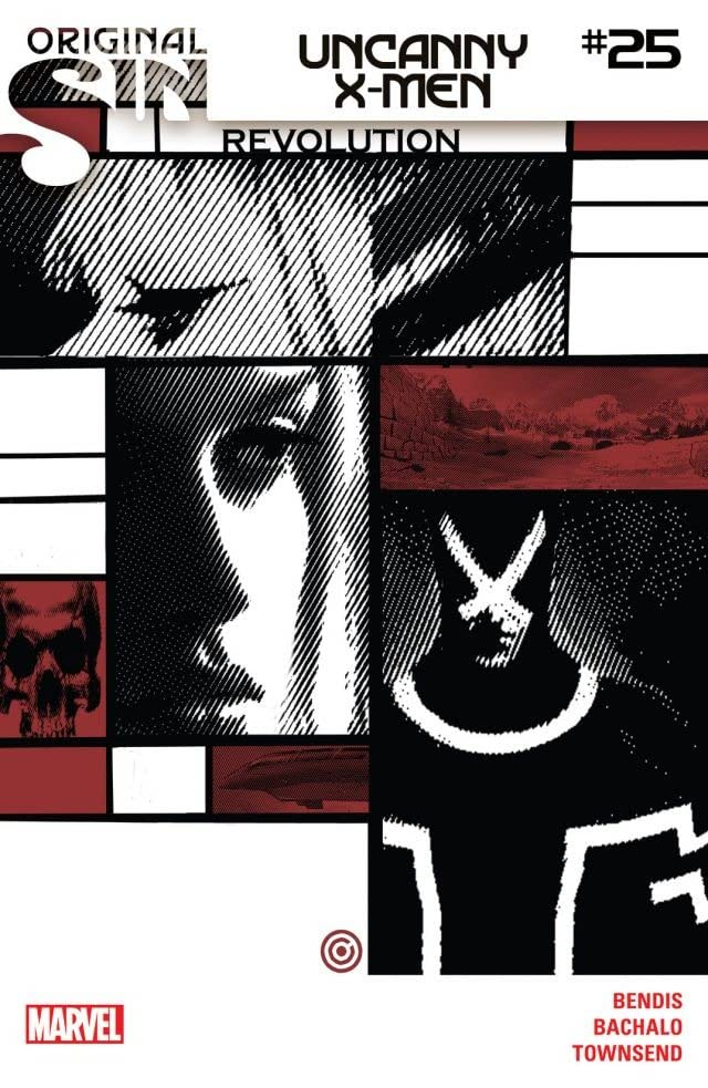 Uncanny X-Men (2013-) #25