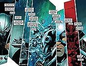 Uncanny X-Men (2013-2015) #25