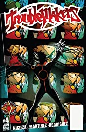 Troublemakers (1997) #4