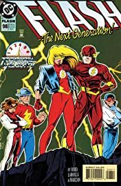 The Flash (1987-2009) #98