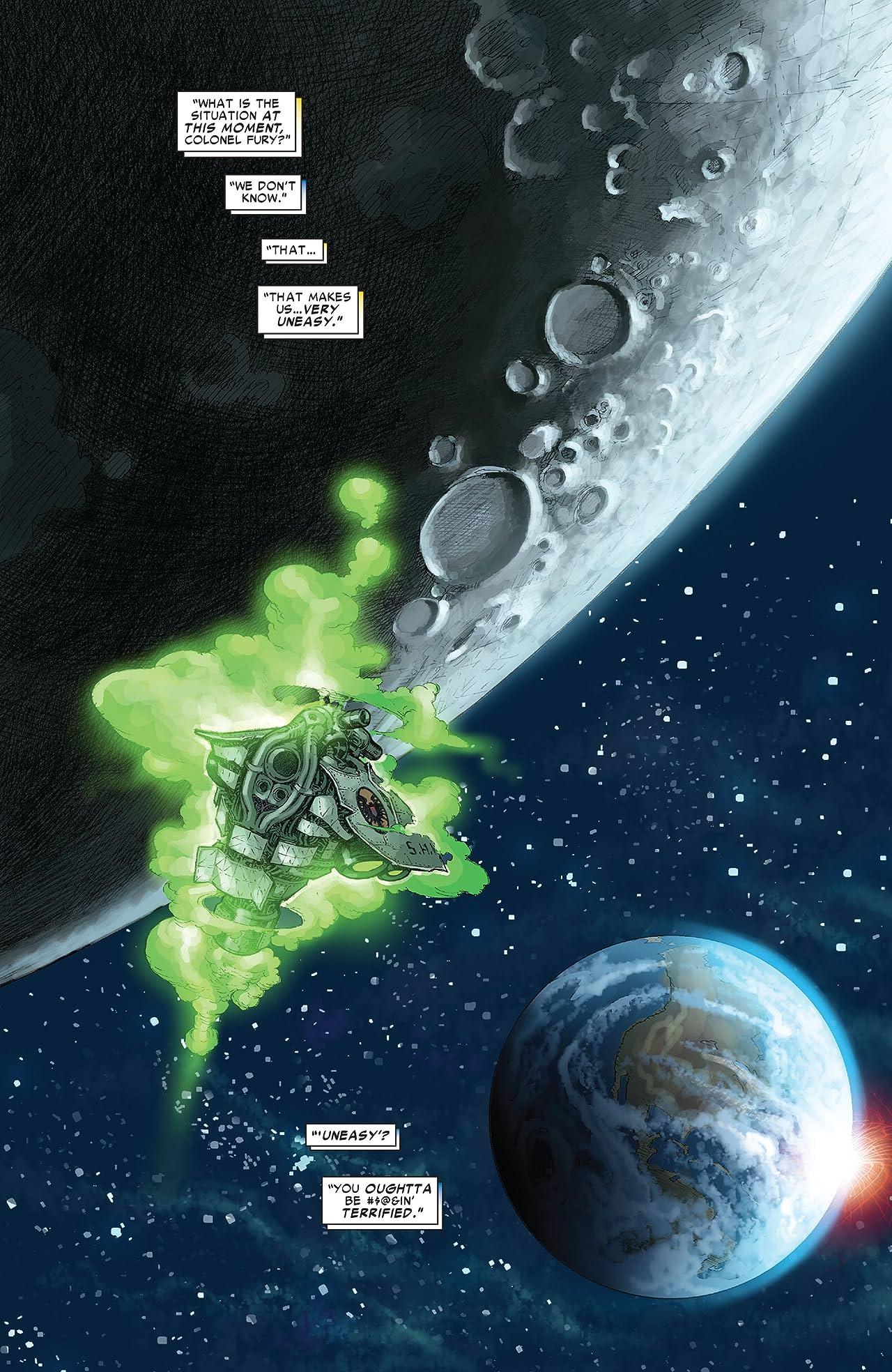 Incredible Hulk (1999-2007) #91