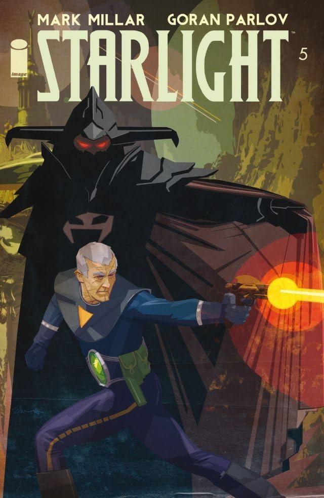 Starlight #5