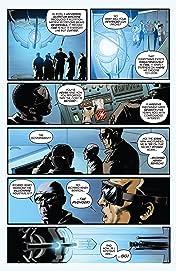 Justice, Inc. #1 (of 6): Digital Exclusive Edition