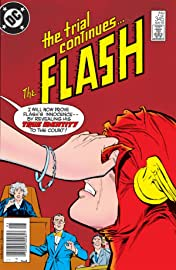 The Flash (1959-1985) #345