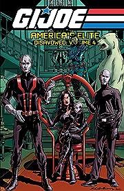 G.I. Joe: America's Elite - Disavowed Vol. 4