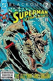 Action Comics (1938-2011) #671
