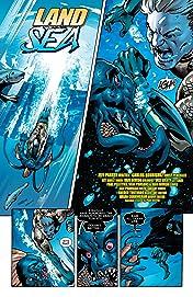 Aquaman (2011-2016) #34