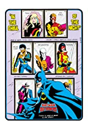 Batman and the Outsiders (1983-1987) #13