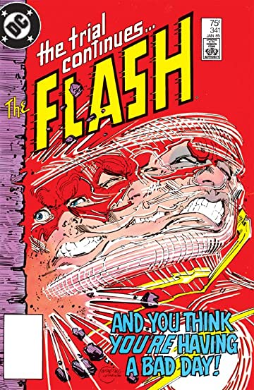 The Flash (1959-1985) #341