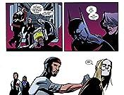 Batman Beyond 2.0 (2013-2014) #31