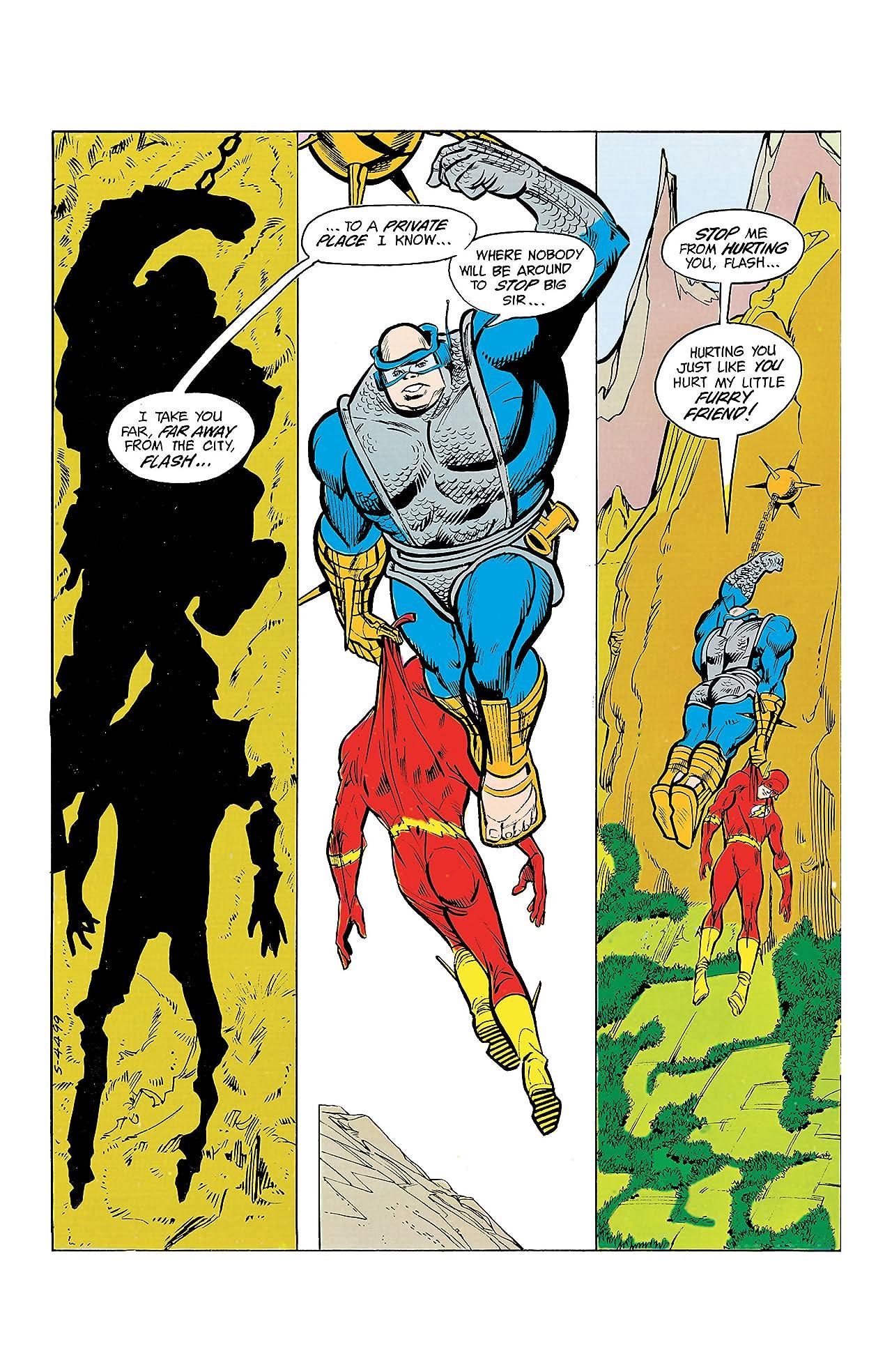 The Flash (1959-1985) #340