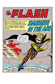 The Flash (1959-1985) #113