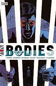 Bodies (2014-2015) No.2