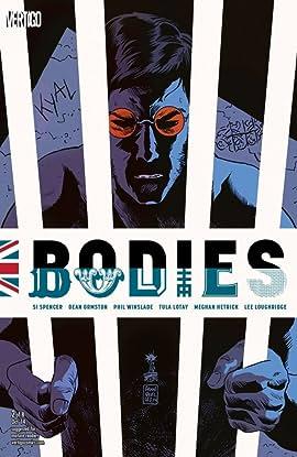 Bodies (2014-2015) #2