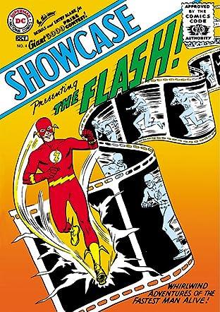 Showcase (1956-1978) #4