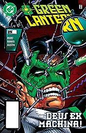 Green Lantern (1990-2004) #89