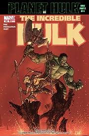 Incredible Hulk (1999-2007) #93