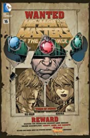 He-Man and the Masters of the Universe (2013-2014) #16