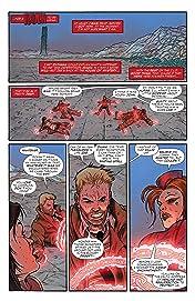 Justice League Dark (2011-2015) #34
