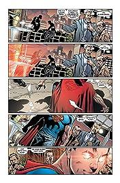 Action Comics (2011-2016) #1