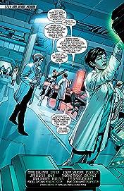 Secret Origins (2014-2015) #5