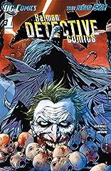 Detective Comics (2011-) #1