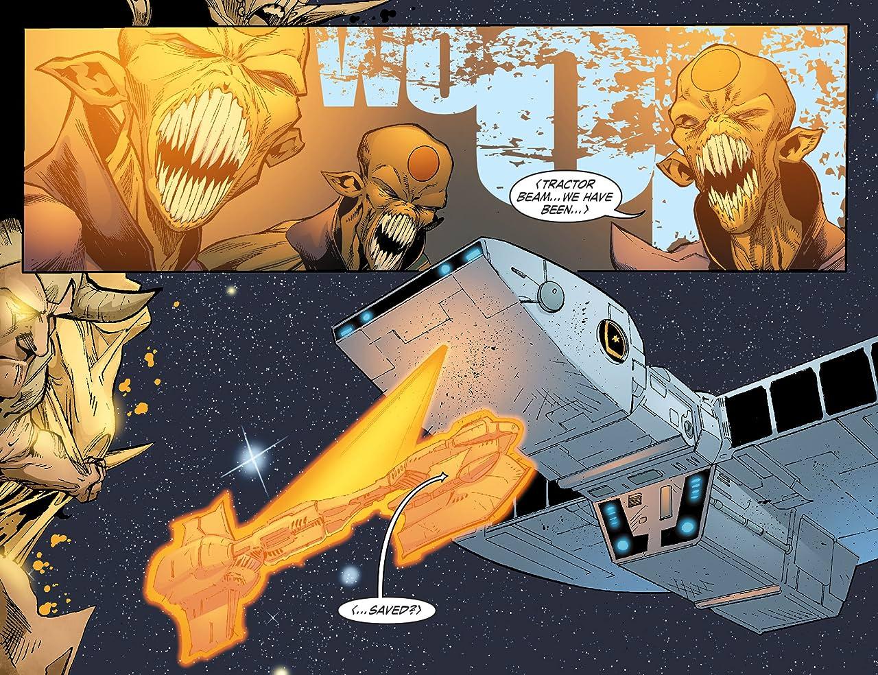 Smallville: Continuity #1