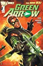 Green Arrow (2011-) #1