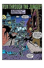 Suicide Squad (1987-1992) #65