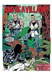 Suicide Squad (1987-1992) #66