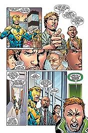 Justice League International (2011-2012) #1