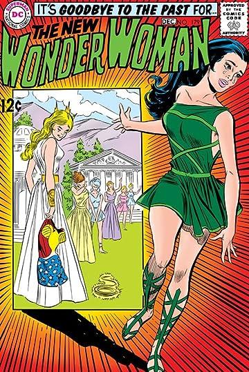 Wonder Woman (1942-1986) #179