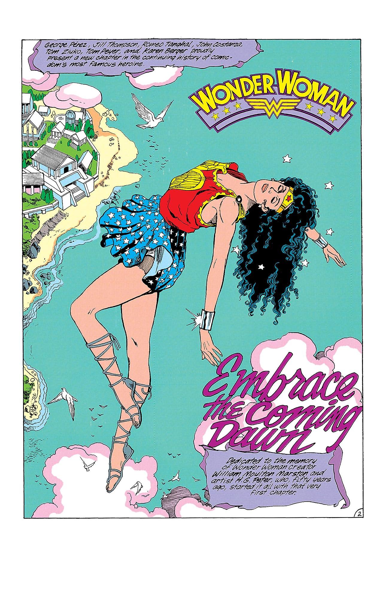 Wonder Woman (1987-2006) #50