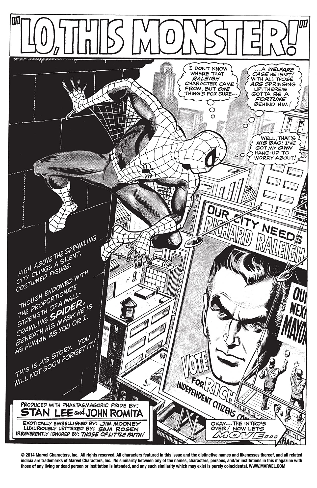 Amazing Spider-Man Masterworks Vol. 7