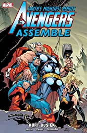 Avengers Assemble Tome 5