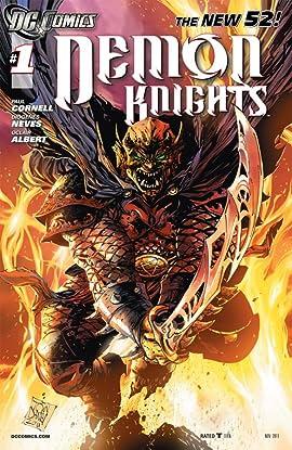 Demon Knights (2011-2013) #1