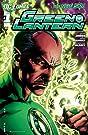Green Lantern (2011-) #1