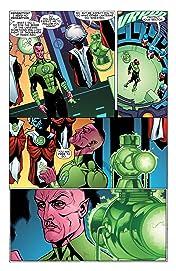 Green Lantern (2011-2016) #1